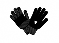 BSA Rivet Gloves (Optional Extra)